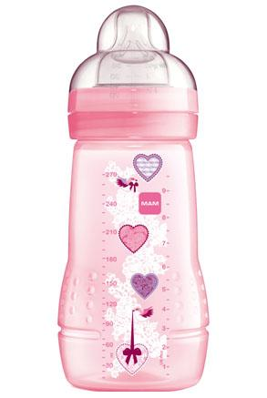 Mam baby flasche 270 ml der lifestyle mutter blogder for Mam shoppen