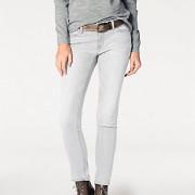 Jeans mit Formbund