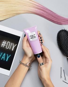 L'Oreal Paris - Colorista - Haarfarbe zum Auswaschen