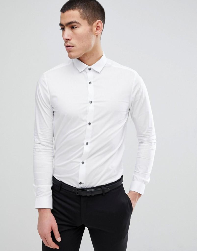 Burton Menswear - Enges