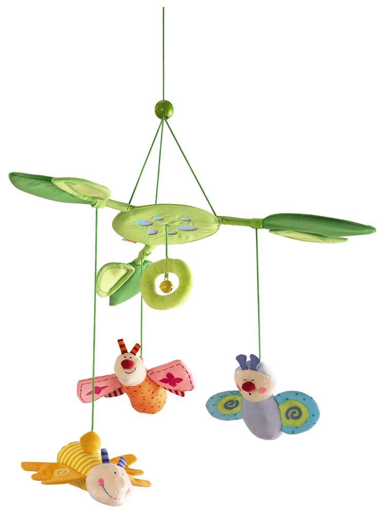 Spieluhren & Mobiles