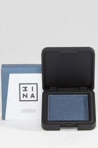 3ina - Lidschatten in Metallic - Kupfer - Farbe:Kupfer