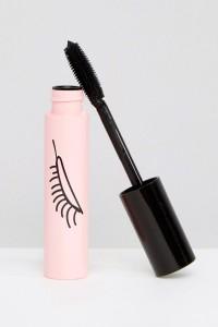 ASOS Make-Up - Bossy - Wimperntusche - Schwarz - Farbe:Schwarz