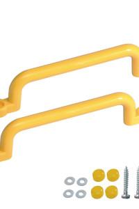 Handgriffe Xtra Large für Spielturm. Qualitativ hochwertige