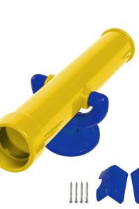 Das Kinder-Teleskop ist als Zubehör für Ihren Spielturm gedacht. Es wird mit zwei verschiedenen Halterungssystemen geliefert. Jetzt Online-Shop besuchen!