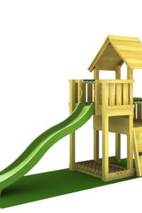 Jungle Gym Cubby Komplettset - Bauen Sie sich ihren eigenen Spielturm oder Kletterturm mit dem Jungle Gym Cubby Komplettset. Große Auswahl im Shop.