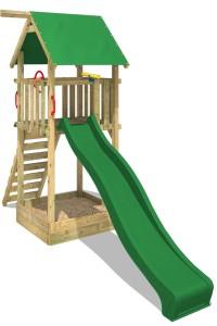 Kinderspielturm Smart Tower. Hochwertige Spieltürme aus eigener Herstellung im Shop. In unserem Onlinestore finden Sie eine große Auswahl. Greifen Sie zu