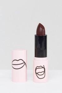 ASOS DESIGN - Makeup - Matter Lippenstift - Doubtless - Violett - Farbe:Violett