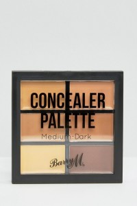 Barry M - Concealer-Palette - Beige - Farbe:Beige