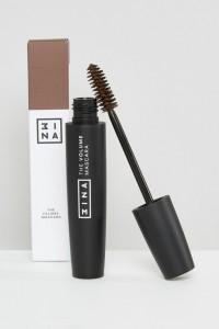 3ina - Wimperntusche für mehr Volumen - Schwarz - Farbe:Schwarz