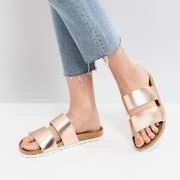 ASOS - FOOLPROOF - Slider - Gold - Farbe:Gold