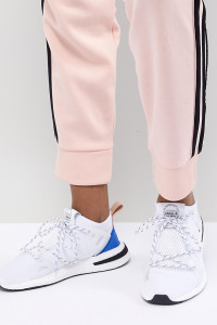 adidas Originals - Arkyn - Sneaker in Weiß - Weiß - Farbe:Weiß