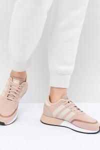 adidas Originals - N-5923 - Rosa Sneaker zum Laufen - Rosa - Farbe:Rosa