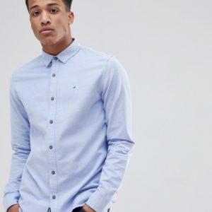 Calvin Klein – Wilbens – Oxfordhemd – Blau