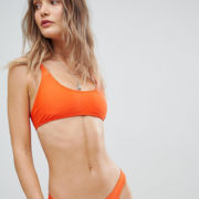 South Beach - Papayana - Bikinioberteil - Orange - Farbe:Orange