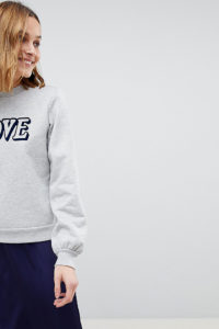 Warehouse - Sweatshirt mit